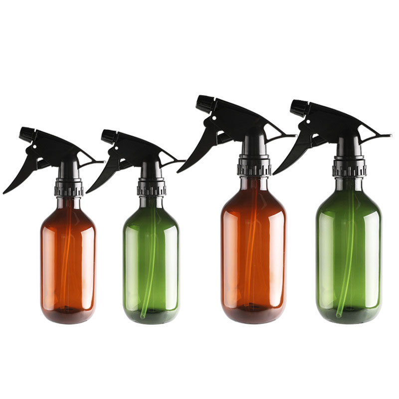 PLASTIC PET SPRAY BOTTLE