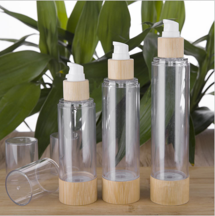 BAMBOO AIRLESS BOTTLE