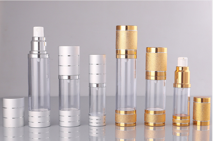 AILESS COSMETIC BOTTLE